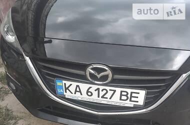 Mazda 3 2015 в Луцке