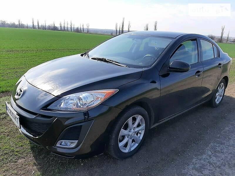 Mazda 3 IDEAL SPORT