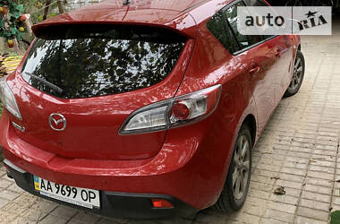 Mazda 3 2010 в Киеве