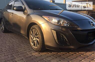 Mazda 3 2012 в Виннице