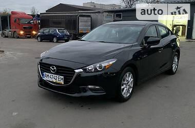 Mazda 3 2017 в Житомире