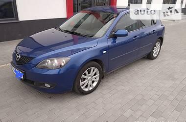 Mazda 3 2007 в Ровно