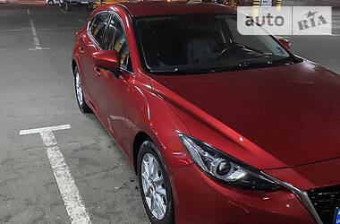 Mazda 3 2013 в Харькове