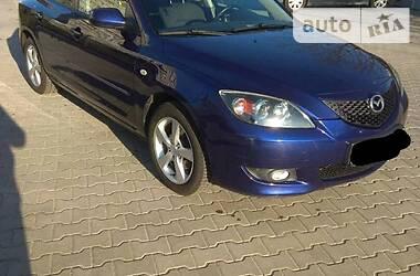 Mazda 3 2004 в Житомире