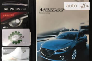 Mazda 3 2017 в Ивано-Франковске