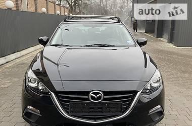 Mazda 3 2014 в Ивано-Франковске