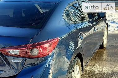 Mazda 3 2014 в Харкові