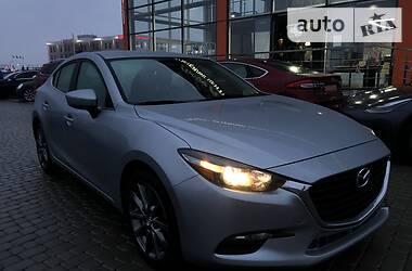 Mazda 3 2018 в Львове