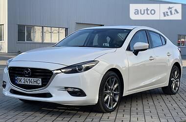 Mazda 3 2017 в Ровно