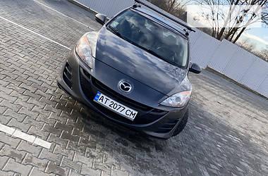 Mazda 3 2010 в Снятине