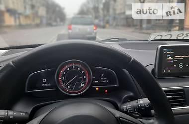 Mazda 3 2014 в Тернополе