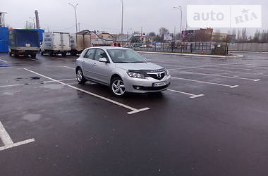 Mazda 3 2008 в Ровно