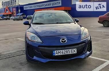 Mazda 3 2013 в Житомире