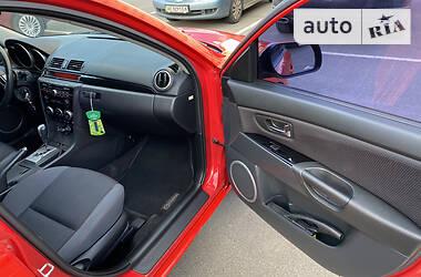 Mazda 3 2008 в Кривом Роге