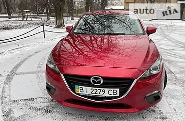 Mazda 3 2014 в Полтаве