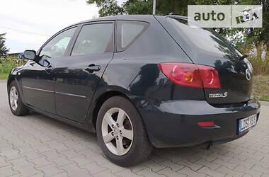 Mazda 3 2004 в Любомле