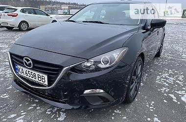 Mazda 3 2014 в Києві