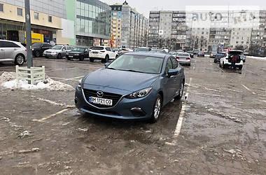 Mazda 3 2016 в Сумах