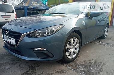 Mazda 3 2015 в Слов'янську