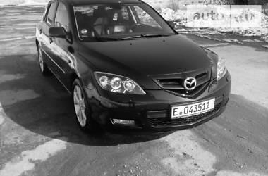Mazda 3 2008 в Бердичеве