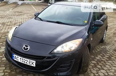 Mazda 3 2009 в Нововолынске
