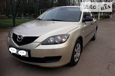 Mazda 3 2009 в Херсоне