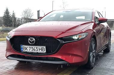 Mazda 3 2019 в Рівному