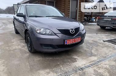 Mazda 3 2006 в Тернополі
