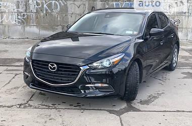 Mazda 3 2017 в Дніпрі