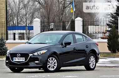 Mazda 3 2018 в Дніпрі