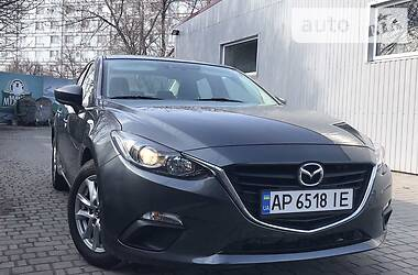 Mazda 3 2015 в Запоріжжі