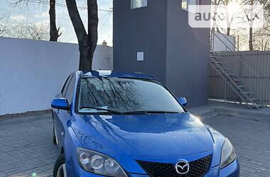 Mazda 3 2005 в Здолбунове
