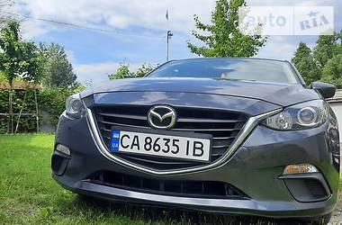 Хэтчбек Mazda 3 2014 в Черкассах