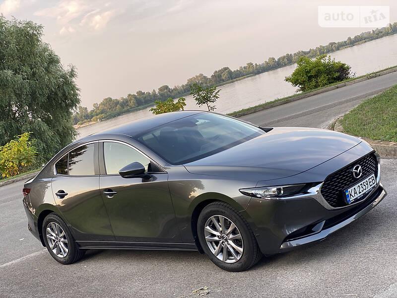 Mazda 3 1.8D OFFICEAL