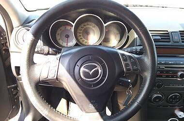 Хэтчбек Mazda 3 2007 в Белой Церкви