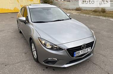 Хетчбек Mazda 3 2013 в Сєверодонецьку