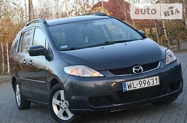Mazda 5 2007 в Дрогобыче