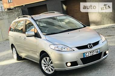 Mazda 5 2007 в Ивано-Франковске