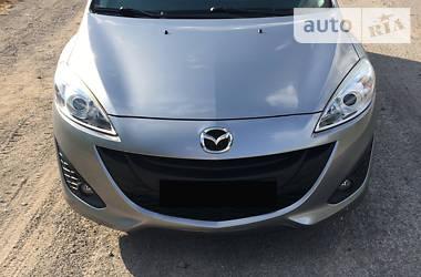 Mazda 5 2011 в Чорткове