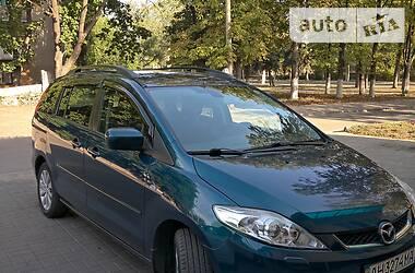 Mazda 5 2006 в Краматорске