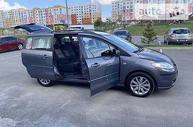 Mazda 5 2007 в Ровно