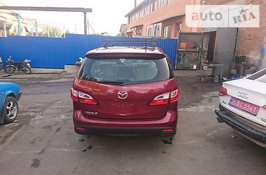 Mazda 5 2012 в Луцке