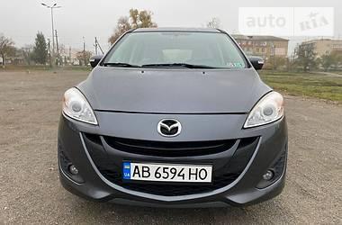 Mazda 5 2013 в Киеве