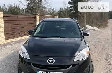 Mazda 5 2013 в Днепре