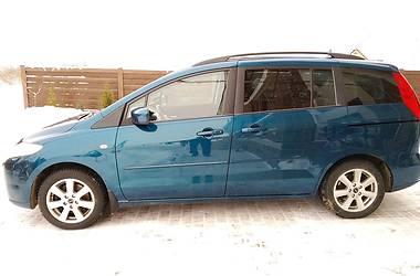 Mazda 5 2006 в Черновцах