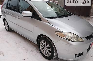 Mazda 5 2006 в Ржищеве