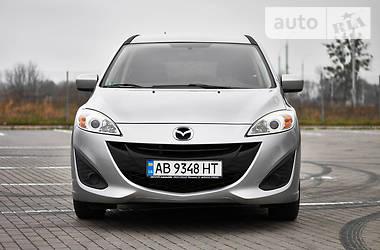 Mazda 5 2012 в Виннице