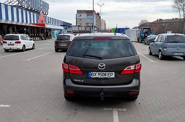 Универсал Mazda 5 2014 в Ровно