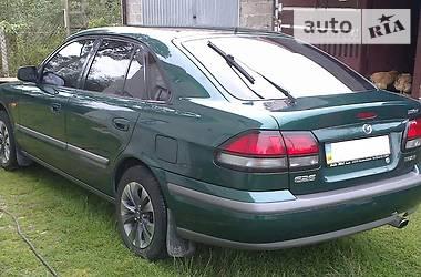 Mazda 626 1998 в Самборе