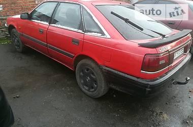 Mazda 626  1988